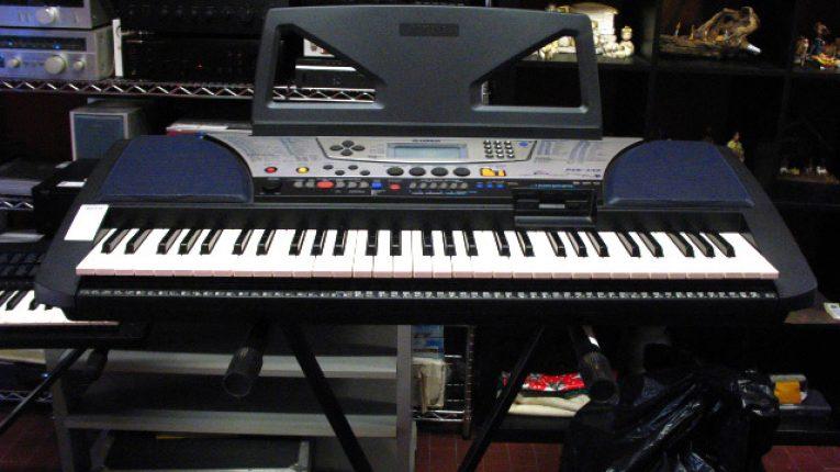 Tastiera Yamaha PSR 340