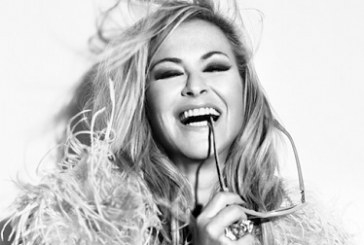 "ANASTACIA, ""THE ULTIMATE COLLECTION TOUR"""