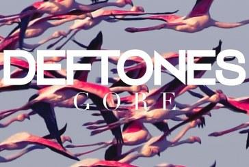 "DEFTONES: ""GORE"", NU METAL PER FENICOTTERI ROSA IN SALSA ALRTERNATIVE"