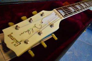 Gibson acoustic - 70th anniversary John Lennon J-160E_musicaintorno
