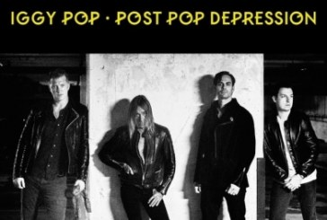 """POST POP DEPRESSION"", IGGY POP"