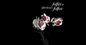Afterhours Folfiri o Folfox_musicaintorno