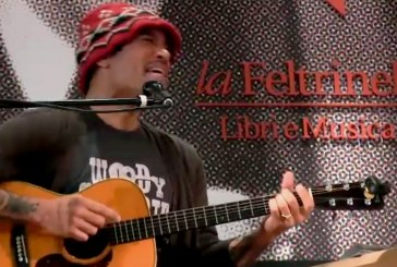 CALL IT WHAT IT IS: IL RITORNO DI BEN HARPER A MILANO