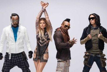BLACK EYED PEAS REUNION