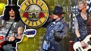Guns N' Roses reunion_musicaintorno