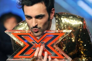 Marco Mengoni X Factor_musicaintorno