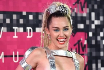 MILEY CYRUS A THE VOICE