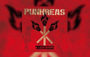 Punkreas Il lato ruvido_musicaintorno