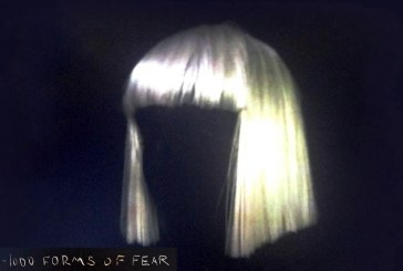 """100 FORMS OF FEAR"", SIA"