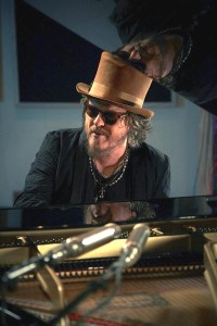 Zucchero Black Cat2_musicaintorno