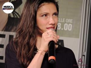 Elisa On08_musicaintorno