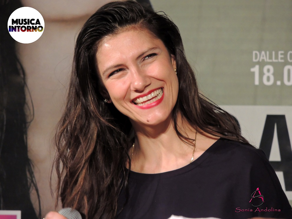 Elisa On14_musicaintorno