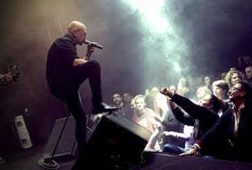 ENRICO RUGGERI. UN ROMANZO, UN TOUR, UN VIAGGIO INCREDIBILE
