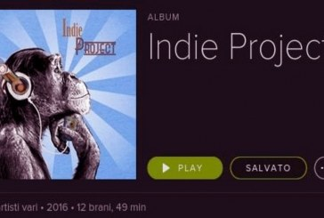 """INDIE PROJECT"". LA COMPILATION!"