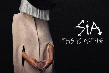 """THIS IS ACTING"", SIA"
