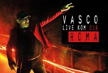 VASCO LIVE KOM '016 ROMA