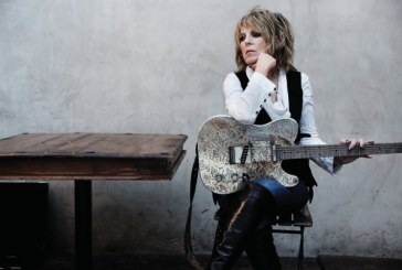 LUCINDA WILLIAMS IN CONCERTO A ROMA