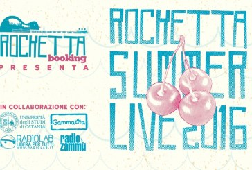 ROCKETTA SUMMER LIVE 2016