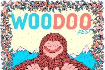 WOODOO FEST 2016