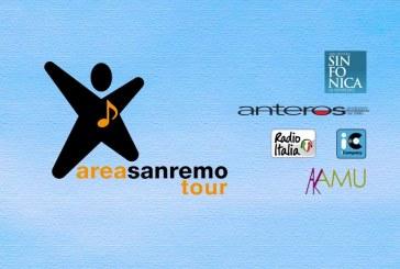AREA SANREMO TOUR