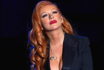 CHRISTINA AGUILERA COME JESSICA RABBIT