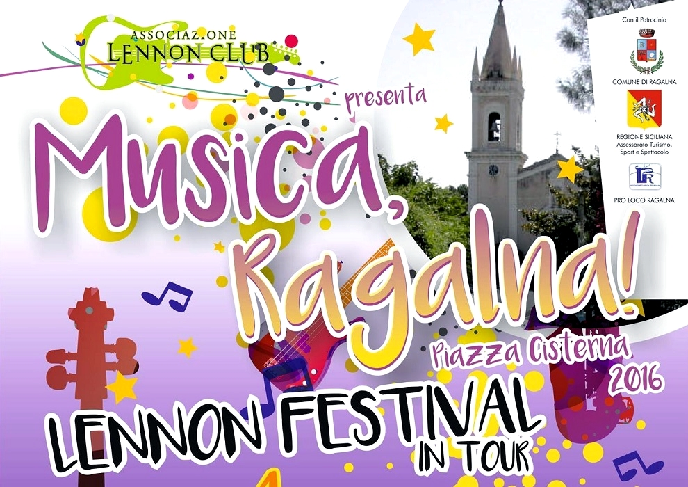 Lennon Festival in tour 2016 2_musicaintorno