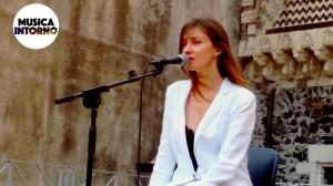 Patrizia Laquidara Stories09_musicaintorno