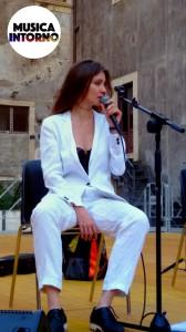 Patrizia Laquidara Stories11_musicaintorno