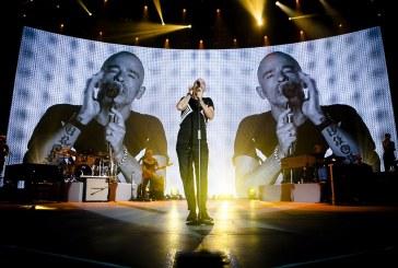 """PERFETTO WORLD TOUR 2016"". EROS AL TEATRO ANTICO DI TAORMINA"