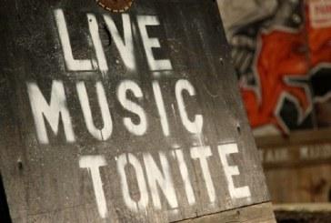 MUSICA LIVE IN CRISI!