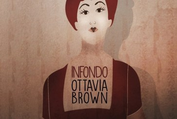 OTTAVIA BROWN – INFONDO