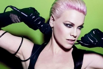 """RECOVERING"". L'AUGURIO IN MUSICA E TALENTO DI PINK"