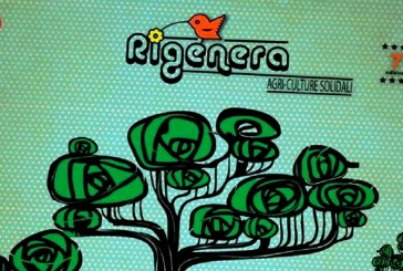 #RIGENERA7 AGRI-CULTURE SOLIDALI
