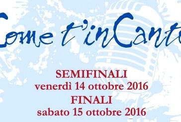 CometinCanto, semifinali e finali