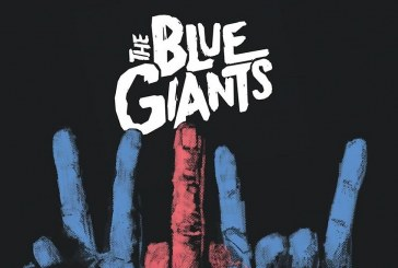 "PEACE ARROGANCE ROCK N' ROLL"", IL MANIFESTO DEI BLUE GIANTS"