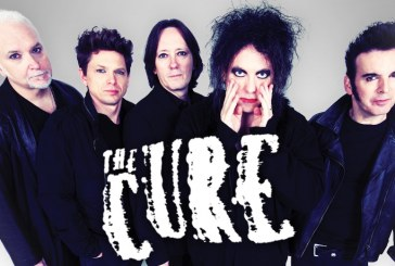 THE CURE A ROMA