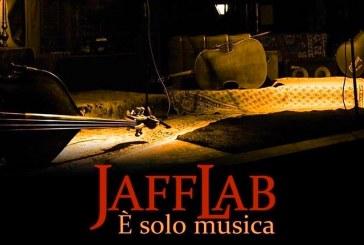 THE JAFF LAB – È SOLO MUSICA