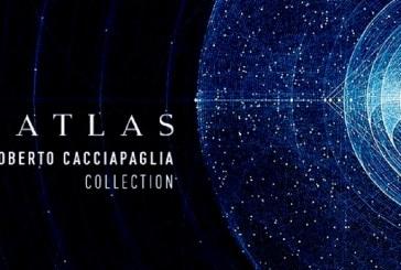 ATLAS, L'UNIVERSO CACCIAPAGLIA