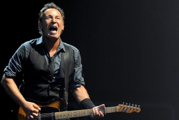 NO, GRAZIE, MR. SPRINGSTEEN!