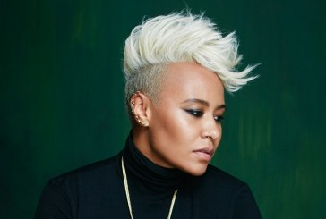 "LONG LIVE THE ANGELS"", IL NUOVO ATTESOALBUM D EMELI SANDÉ"