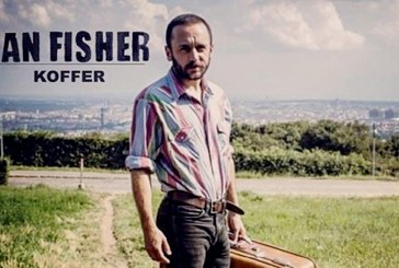 """KOFFER"", LA VALIGIA COUNTRY FOLK DI IAN FISHER"
