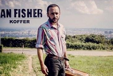 """KOFFER"", LA VALIGIA COUNTRY FOLK DI IAN FISHER"