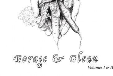 """""""FORAGE & GLEAN"""" VOLUME I E II, MIKE SPINE"""