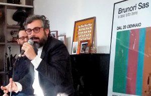 Brunori Sas08_musicaintorno