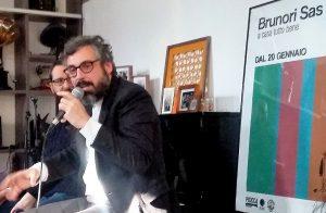 Brunori Sas09_musicaintorno