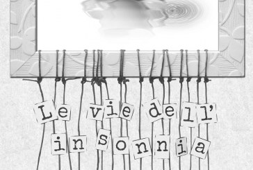 LISA GIORÈ – LE VIE DELL'INSONNIA