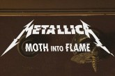 """MOTH INTO FLAME"", METAL E POP SI (RI)INCONTRANO"