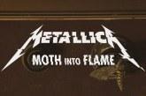 """""""MOTH INTO FLAME"""", METAL E POP SI (RI)INCONTRANO"""
