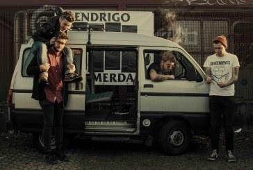 STRAIGHT OUTTA VILLAGGIO SERENO (BS), LA PROVENIENZA SONORA DEGLI ENDRIGO