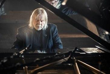 """""""RITRATTI AL PIANOFORTE"""", DALLE TASTIERE DI RICK WAKEMAN"""